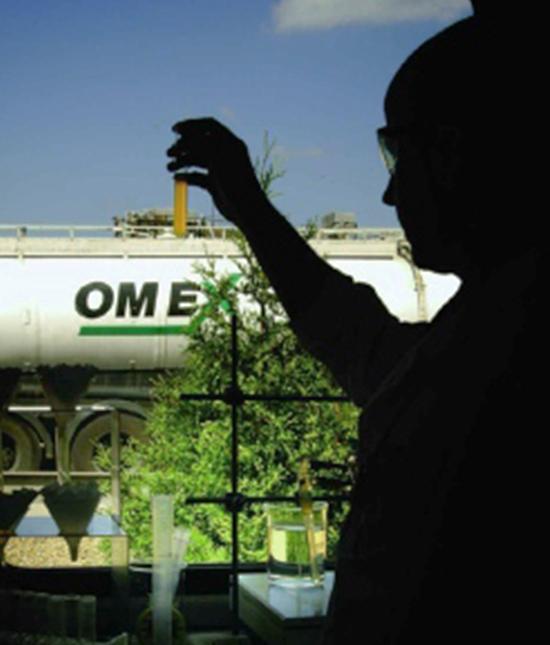 laboratorio omex